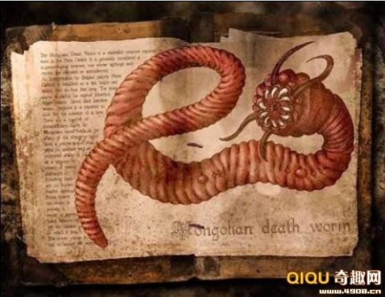 """传说中的十四种恐怖""""怪物""""-神奇动物-三支脚人才网"""