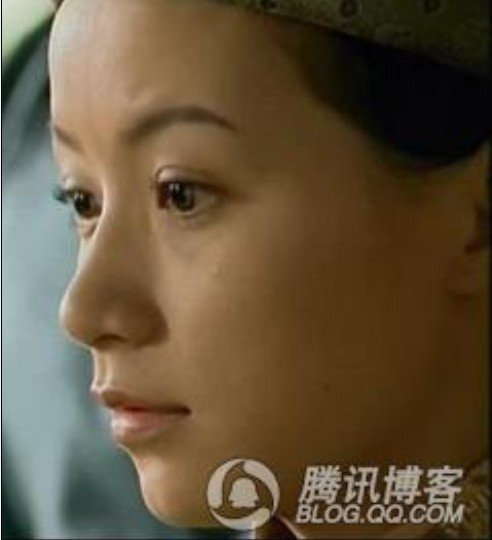 从女人鼻子特征看老公命运-文章内容-三支脚人