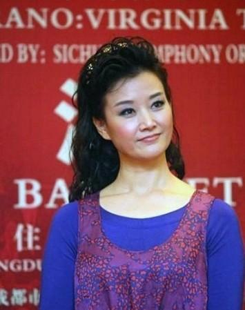 美丽也分区域中国各地第一美女