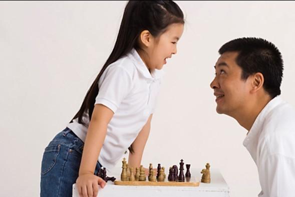 父母与孩子沟通的艺术 - 厚德载福 - 厚德载福的博客