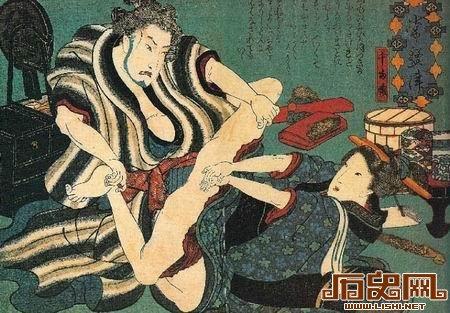日本第一风流男:与三千女性有染 奇闻趣事