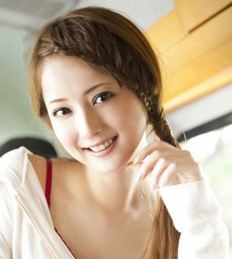 中国00后可爱美少女