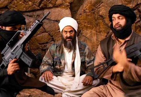 蠢到让人不忍直视的恐怖分子图片