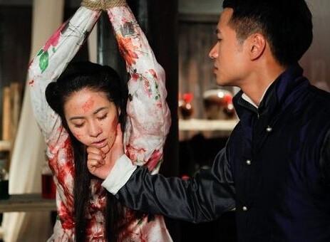 古代女犯遭受过哪些酷刑?图片