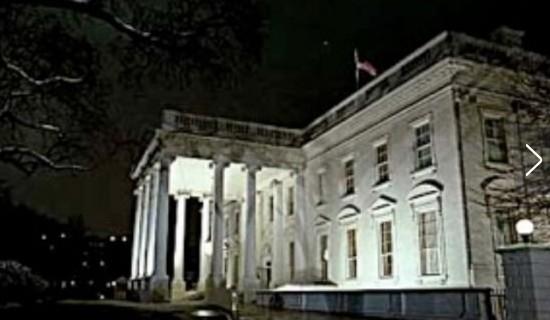 白宫闹鬼_世界上有鬼吗?科学家析白宫闹鬼现象