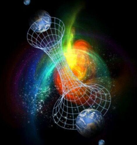 科学家发现平行宇宙之间碰撞会留下踪迹